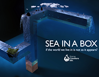 Sea In a Box