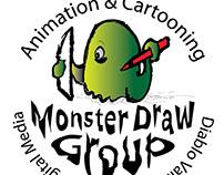 2016 Monster Draw Challenge