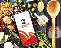 Restaurant App House