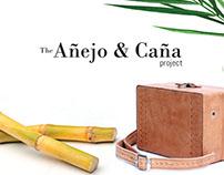The Añejo & Caña Project