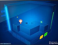 Mobile Game UI Concept