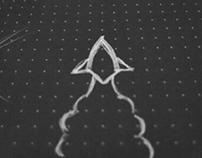 Space Odyssey (sketch)