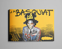 Basquiat Booklet