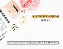 Online assistent brandig
