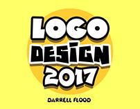 Logo Design - 2017