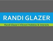 Randi Glazer's Vibrant Hobbies & Interests