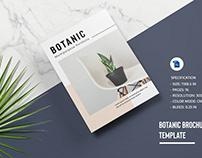 Multipurpose Portfolio Brochure, Photoshop Template