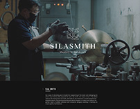 Silasmith Branding Project