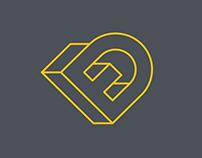 Design Ergon Brand Identity