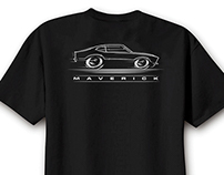 Maverick T-Shirts