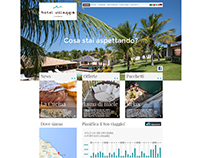 Hotel Villaggio Tudobom - Website