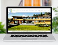 Brand Identity & Responsive Website