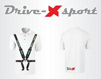 Drive X Sport - CAR Service Shirts