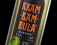 KRAMBAMBULA Bitter