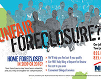 Independent Foreclosure Review Campaign