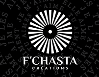 F'CHASTA CREATIONS - BOOK