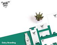 MilkMaxs_Branding Project
