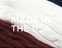 American Knitting Company Website
