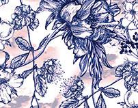 flower, fleurs