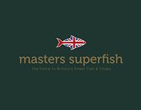 Masters Superfish