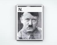 N. magazine