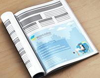 Econtabilss - Magazine Advert