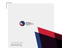Korean Cosmetics Bangladesh- Corporate Branding