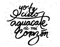Fridas / Cocina mexicana & bar