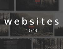 Misc. Websites - 15 / 16