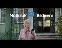 Samsung - The Notification of Happiness