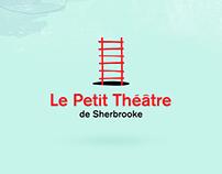 Petit Théâtre de Sherbrooke