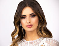 Ambreen Make-up Tutorials