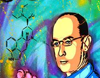 LSD -- Hofmann