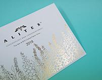 Alitex Promotional Material