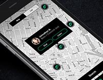 Jam Compass App