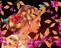 secret garden - the autumn