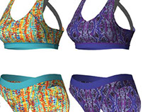 Swimwear Fashion Design SP13 Season