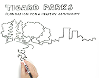 Tigard Parks Whiteboard Video
