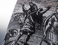 ORPHEUS & THE RAVEN - SWANSONG