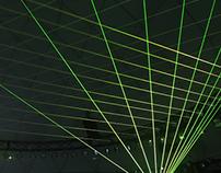 """SLUSH ASIA 2015 """"360° DOME MOVIE / Installation / VI"""""""