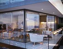 NT Apartment
