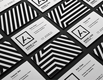 Angie Liao - Personal branding design