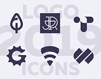 Logo icons 2019