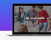 A-ha Creative   Multipurpose HTML5 Template