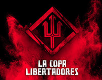 Branding La Copa Libertadores - New Brand & Strategy
