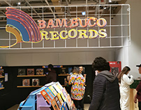 DISE3146_Bambuco Records• Interactive design