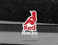 Red Rocks Identity