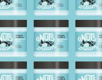 Nuts Go Cream