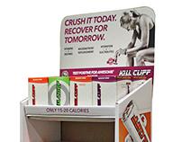 Kill Cliff Retail