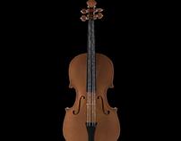 Violin Model